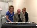 Vera, Stan and Maureen